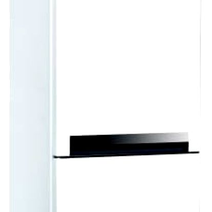 Kombinace chladničky s mrazničkou Whirlpool BLF 7001 W bílá + Navíc sleva 10 % + Doprava zdarma