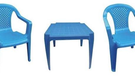 Zahradní nábytek IPAE dětský/plast