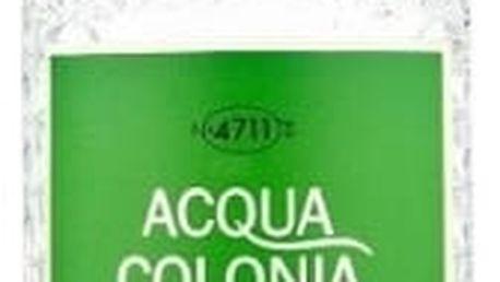 4711 Acqua Colonia Melissa & Verbana 170 ml kolínská voda tester unisex