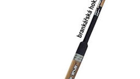 Brankářská hokejka LION 7722P, 125 cm pravá