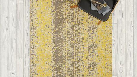 Tkaný koberec trio, 120/180 cm