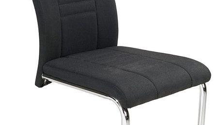 Houpací židle carina, 43/96/61 cm