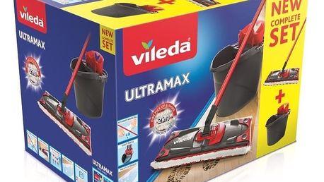 Vileda Ultramat Set Box nový