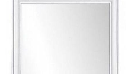 Zrcadlo Idento LUS/90, bílá