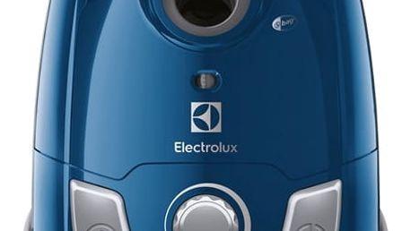 Vysavač podlahový Electrolux Easy Go EEG41CB modrý