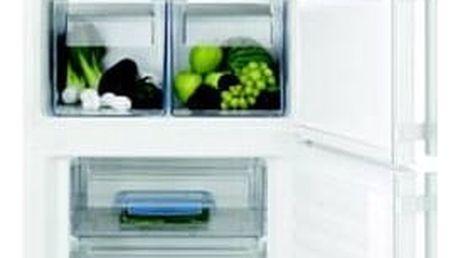 Kombinace chladničky s mrazničkou Electrolux EN3453MOW bílá + Navíc sleva 10 % + Doprava zdarma