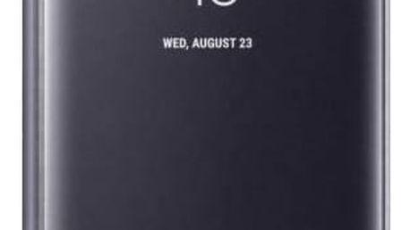 Pouzdro na mobil flipové Samsung Clear View pro Galaxy Note 8 (EF-ZN950CBEGWW) černé