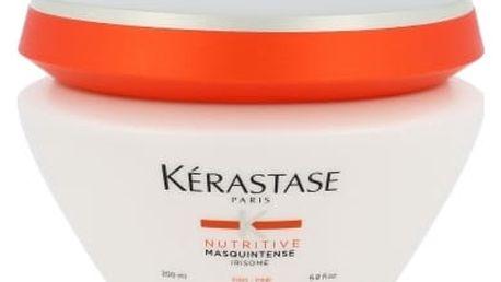Kérastase Nutritive Masquintense Irisome 200 ml maska na vlasy pro ženy