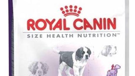 Granule Royal Canin Giant Puppy 15 kg + Doprava zdarma