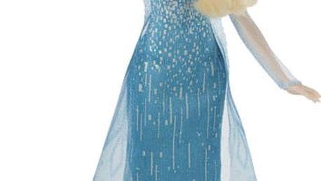 DISNEY FROZEN Panenka Elsa