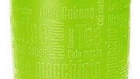 Emsa Cestovní termohrnek 0,36 l, zelená