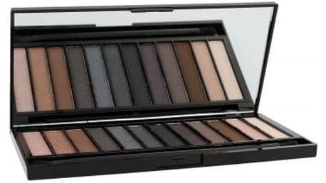 Makeup Revolution London Redemption Palette Iconic Smokey 13 g oční stín pro ženy