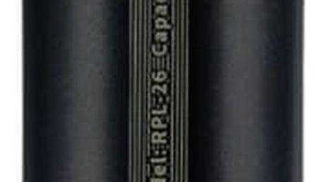 Remax RPL-26 černá