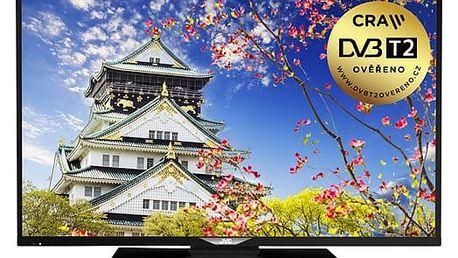 Televize JVC LT-32VF53J černá + DOPRAVA ZDARMA