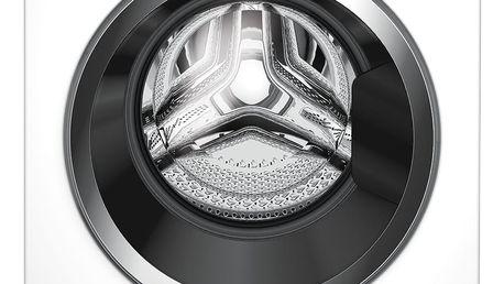 Automatická pračka Grundig GWN 47430 CS - Poškozený obal