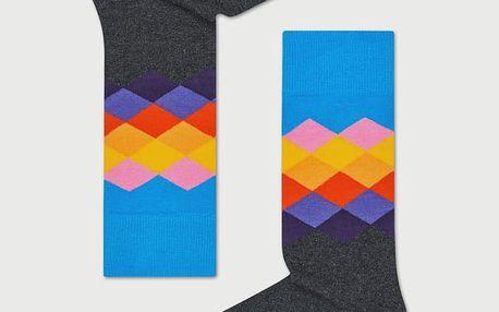 Ponožky Happy Socks FAD01-9003 Barevná