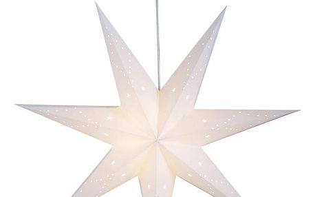 Závěsná svítící hvězda Saturnus, Ø 75 cm