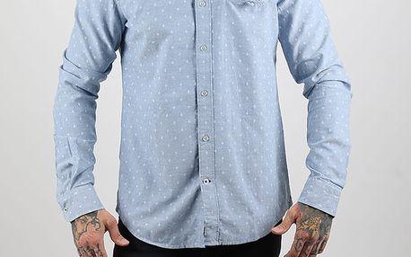 Košile Alcott JACQUARD SHIRT