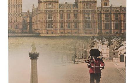 Obraz na stěnu - London