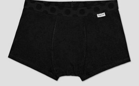 Boxerky Happy Socks SOL87-9000 Barevná