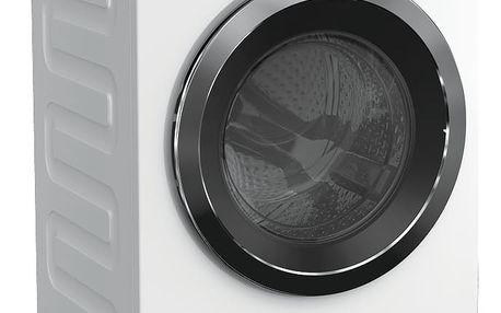 Pračka se sušičkou Beko HTV 8733 XS0 - Poškozený obal