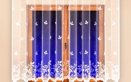 4Home Záclona Darina, 300 x 125 cm