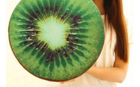 Dekorační podsedák 3D Ovoce