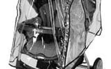ISI Mini Rain covers Sport stroller - Uni. pláštěnka na sportovní kočárek