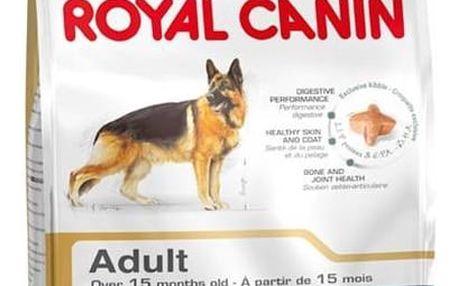 Granule Royal Canin Německý Ovčák12 kg + Doprava zdarma