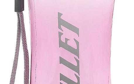 Sportovní lahev 700 ml, růžová