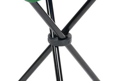 Skládací stolička trojnožka