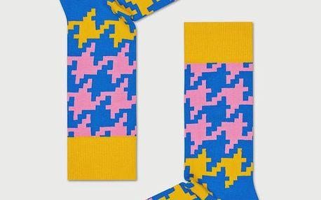 Ponožky Happy Socks DGT01-2000 Barevná