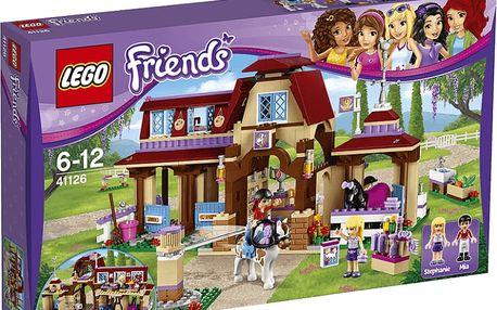 LEGO® Friends 41126 Jezdecký klub v Heartlake