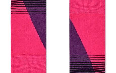 Happy Socks barevné pánské ponožky Eighties