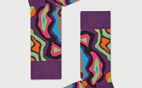 Ponožky Happy Socks MRI01-5000 Barevná
