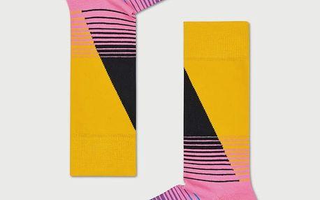 Ponožky Happy Socks EIG01-3000 Barevná