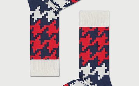 Ponožky Happy Socks DGT01-6003 Barevná