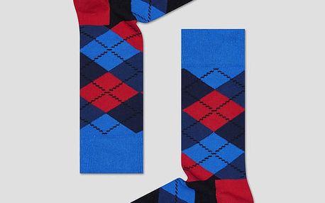 Ponožky Happy Socks AR01-067 Barevná
