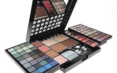 Makeup Trading 80 Favourite Colours dekorativní kazeta dárková sada W - Complete Makeup Palette