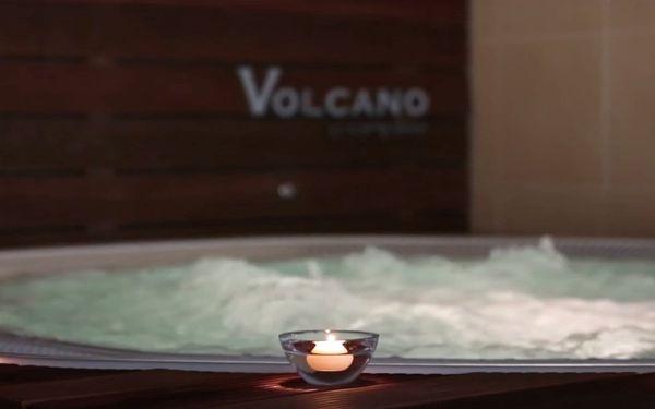 Volcano Health Club