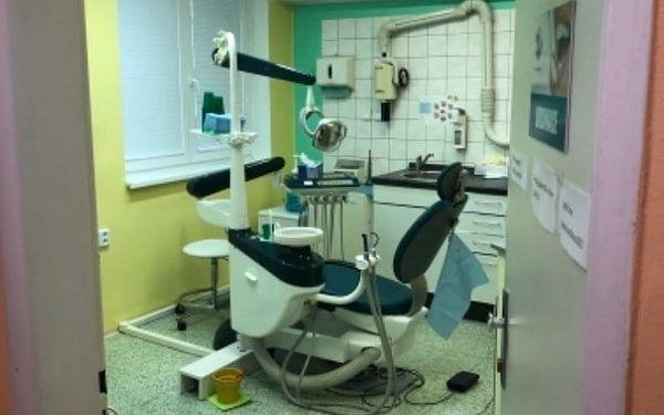 Zubní ordinace Dental Beauty