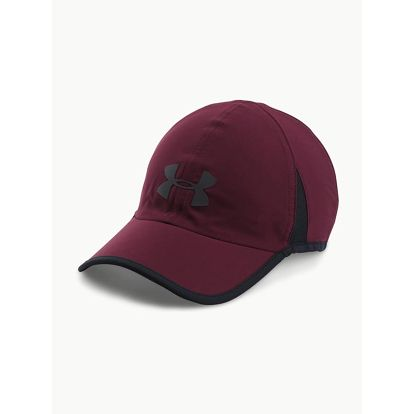 Kšiltovka Under Armour Men's Shadow Cap 4.0 Červená