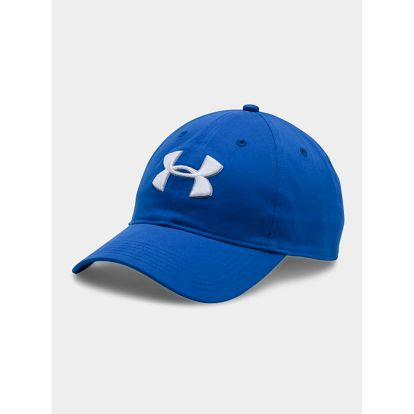 Kšiltovka Under Armour Men's Chino Cap Modrá