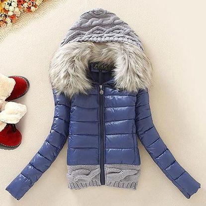 Dámská zimní bunda Gemma - 5 barev