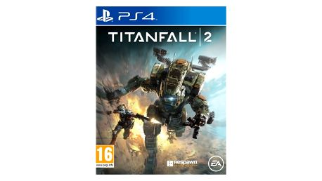 Hra PS4 Titanfall 2