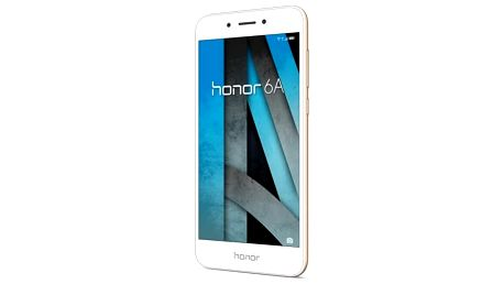 HONOR 6A DS Gold