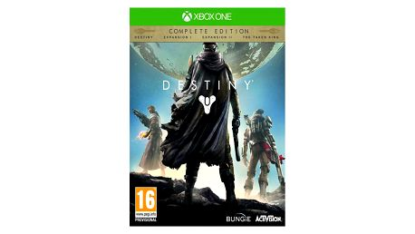 Hra Xbox One Destiny Complete Edition