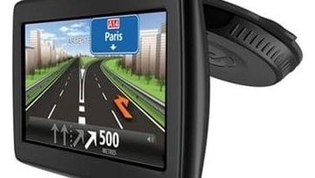 Navigační systém GPS Tomtom START 20 Regional LIFETIME mapy (1EN4.030.04)
