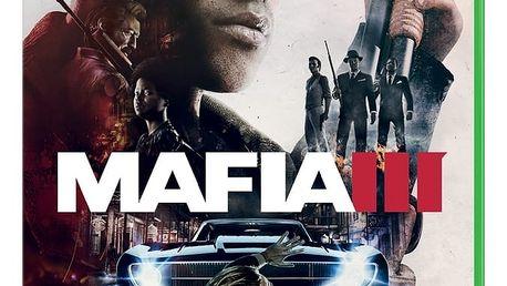 Hra Xbox One Mafia III