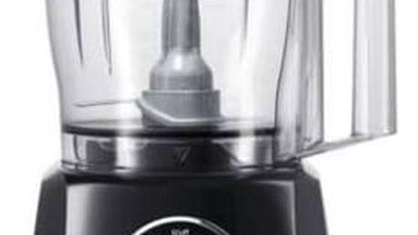 Kuchyňský robot Bosch MCM3201B černý + Doprava zdarma